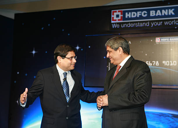 Hdfc bank launches infinia credit card pictures getty images hdfc bank launches infinia credit card reheart Gallery