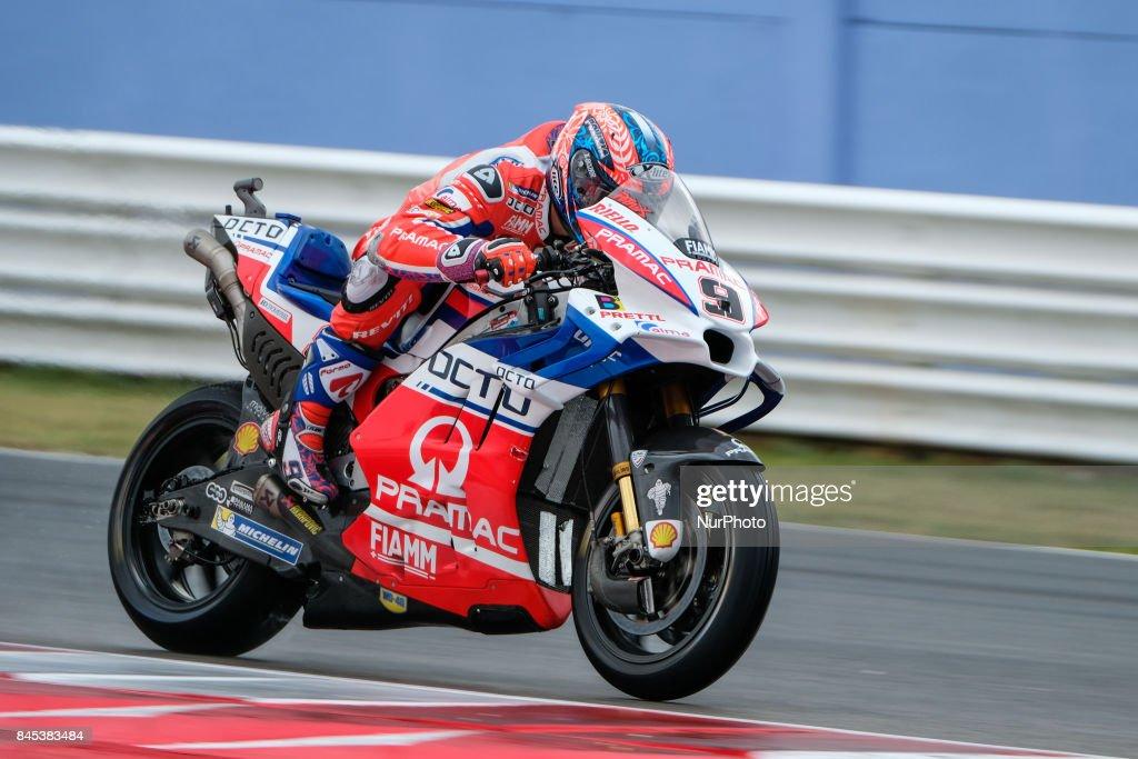 MotoGP of San Marino : News Photo