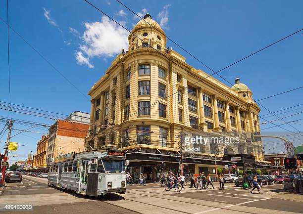 Pran Central, Chapel Street, Melbourne