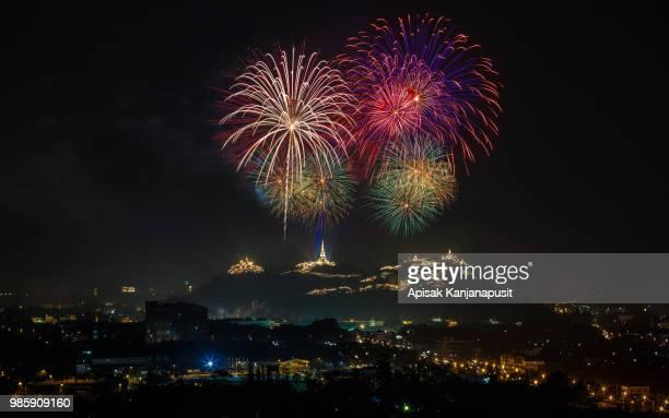 Pranakornkiri Firework