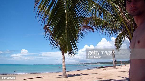Pratagy beach