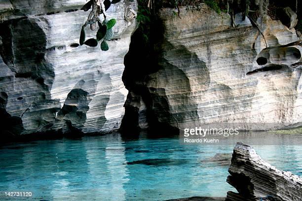 pratinha - parco nazionale di chapada diamantina foto e immagini stock
