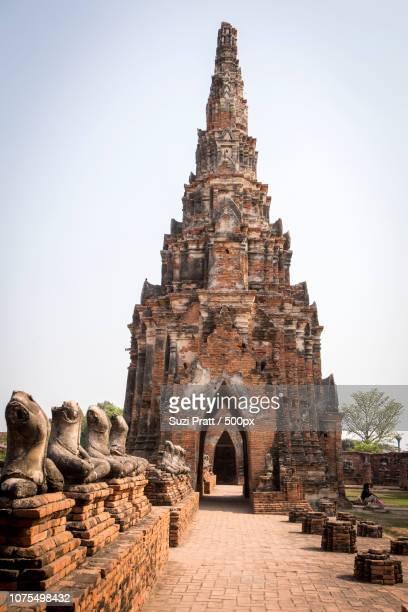 Pratt Ayutthaya Thailand
