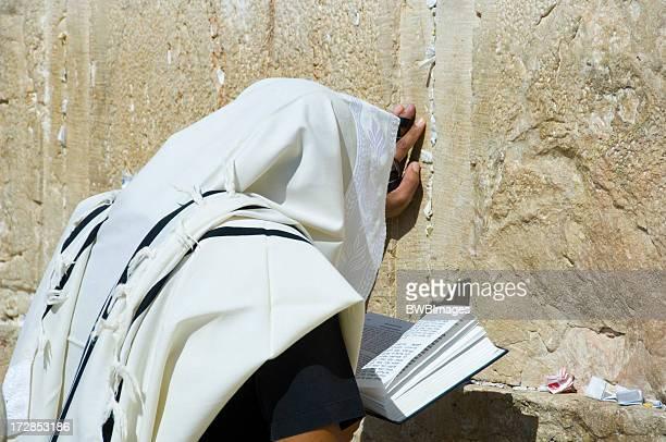 Prayer At The Wall