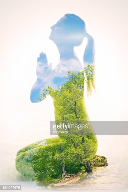Prayer For Nature