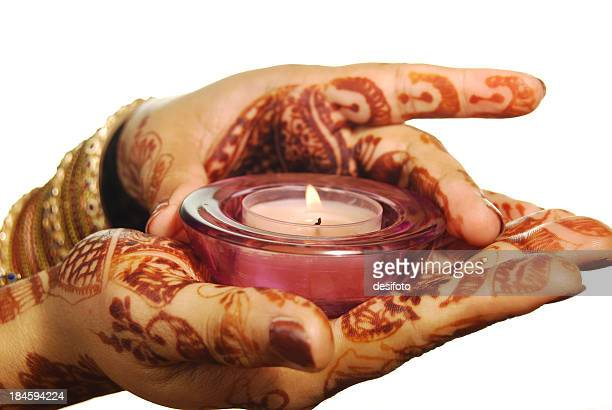 prayer/celebrations/inauguration - diya oil lamp stock pictures, royalty-free photos & images