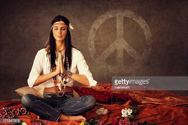 Rezar para a paz mundial