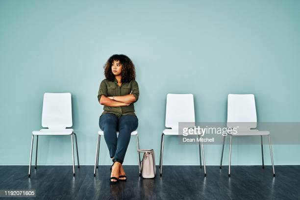 pre interview nervousness can be quite normal - waiting stock pictures, royalty-free photos & images