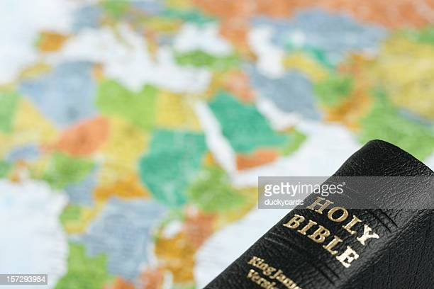 Prêcher l'Évangile