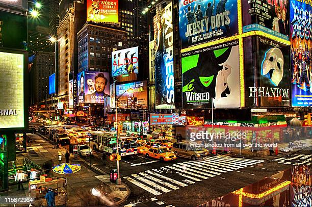 precious broadway - broadway manhattan stock pictures, royalty-free photos & images