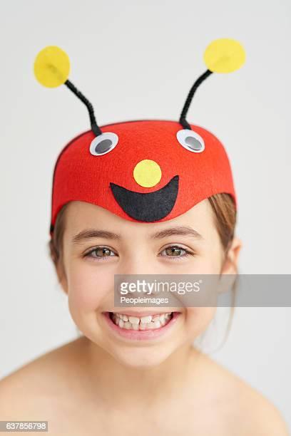 Precious little bug