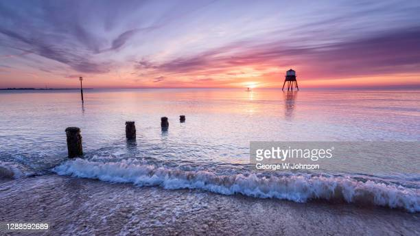 precipitation - seascape stock pictures, royalty-free photos & images