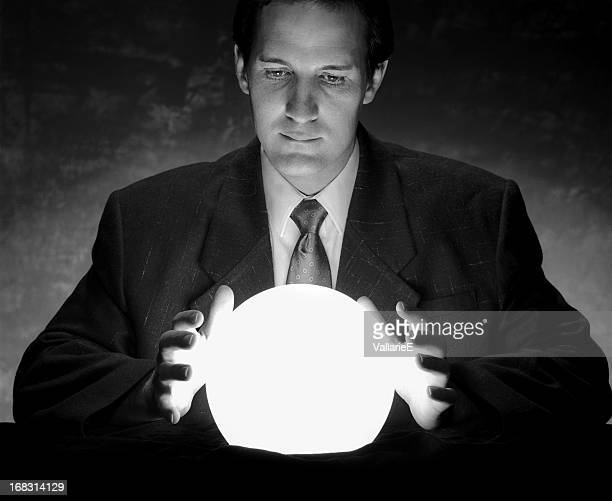 Predicting the Future with a Crystal Ball
