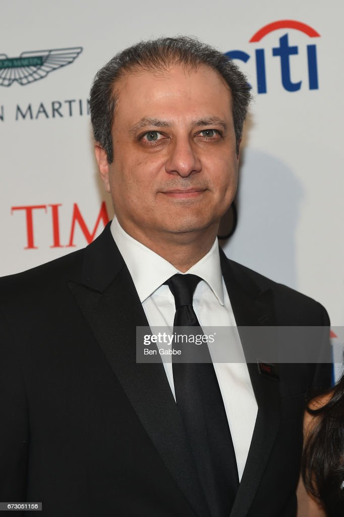 2017 Time 100 Gala - Lobby Arrivals