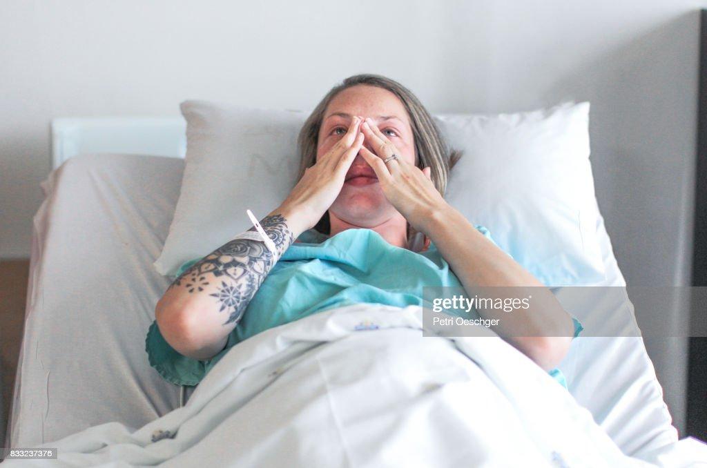Pregnancy/Birth : Stock Photo