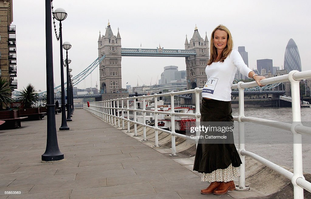 Amanda holden photocall photos and images getty images pregnant actress amanda holden launches the official oft consumer codes approval scheme at the blueprint cafe malvernweather Image collections