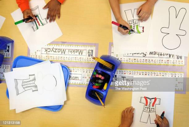 C MARCH 31 2011 Prekindergarten children attend classes at LEAP Academy Early Childhood School at KIPP DC KIPP DC is a network of highperforming...