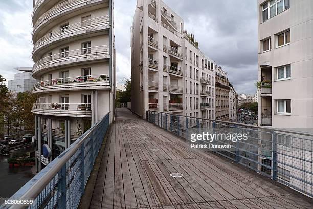 Premenade plantée, Paris, France