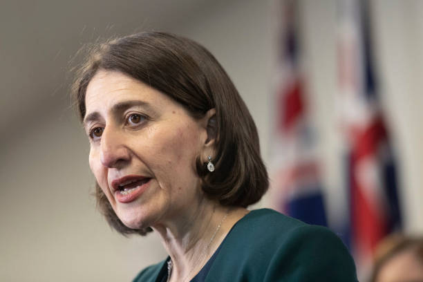 AUS: NSW Government Announces Tightened Restrictions Following Sydney COVID-19 Cluster Outbreak