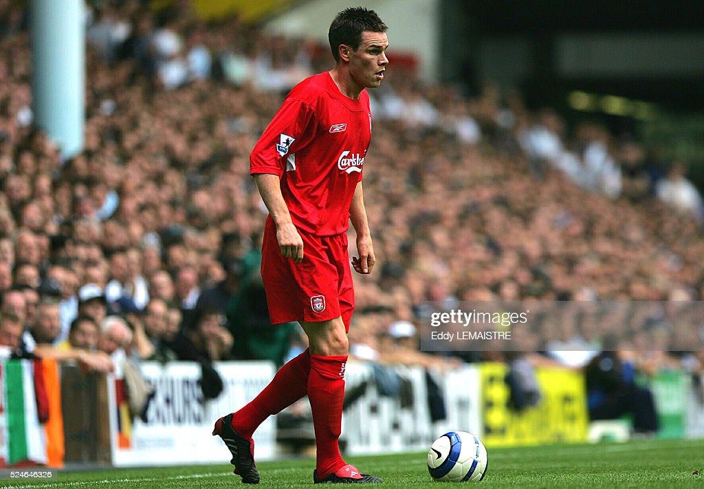 Soccer - Premier League - Liverpool FC : News Photo