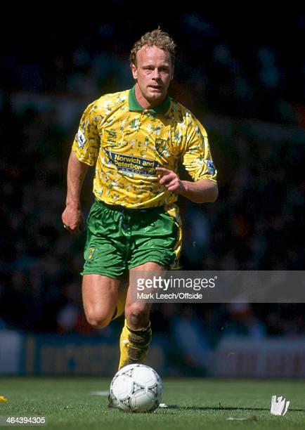 Premier League Football Liverpool v Norwich City Jeremy Goss