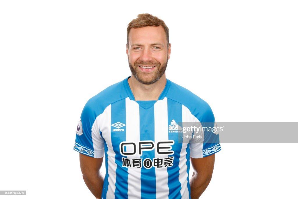 Premier League Headshots - Huddersfield Town