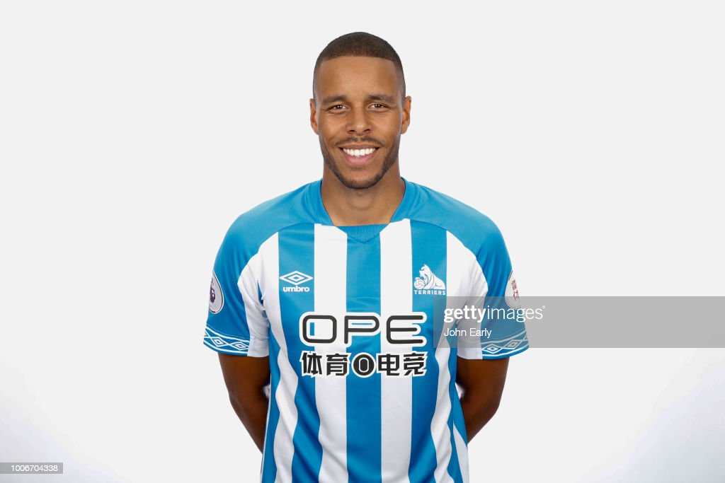 Premier League Headshots - Huddersfield Town