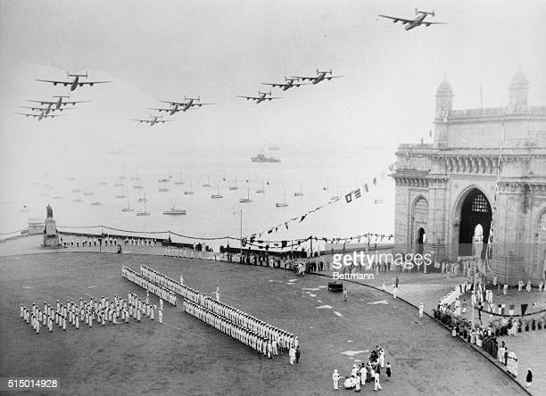 Premier Nehru's government rolled out the red carpet for President Tito of Yugoslavia when he arrived in Bombay last week on a state visit Here is...