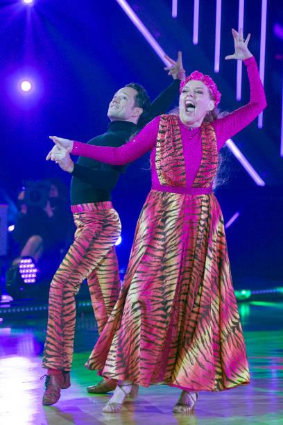 "CA: ABC's ""Dancing With the Stars"" - Season 29 - Season Premiere"