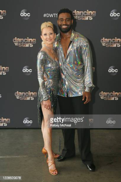 STARS 2020 Premiere Dancing with the Stars is back and better than ever with a new wellknown and energetic cast of 15 celebrities who are ready to...