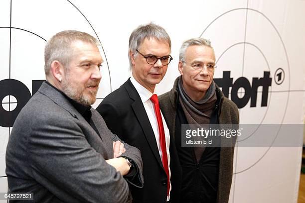 """Premiere des TATORT """"Freddy tanzt"""" aus KölnInhalt des Tatorts In """"Prügelknabe"""" ermitteln die Kommissare Max Ballauf und Schenk im Fall eines..."""