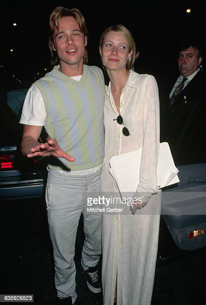 Premiere of the 1996 movie The Pallbearer.