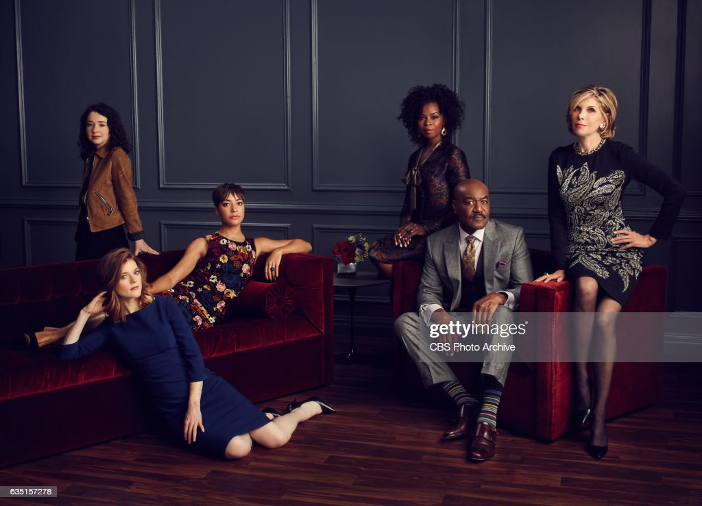 "CBS's ""The Good Fight"" - Season One"