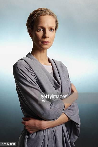 REPORT premieres this Fall on FOX Laura Regan as Agatha