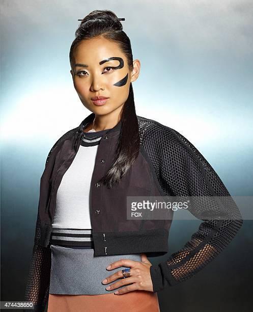 REPORT premieres this Fall on FOX Li Jun Li as Akeela