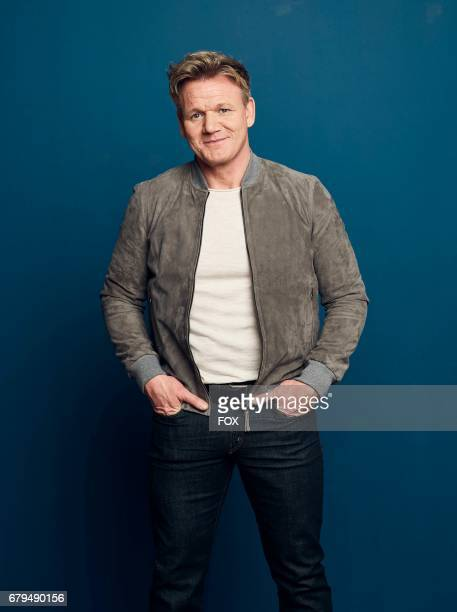 001000 PM ET/PT live/PT tapedelayed on FOX Pictured Gordon Ramsay