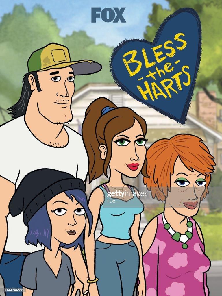 """CA: FOX's """"Bless The Harts"""" - Season One"""