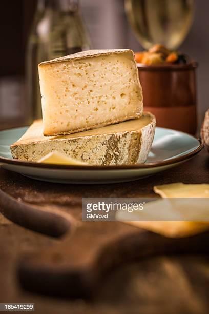 Premium-Käse