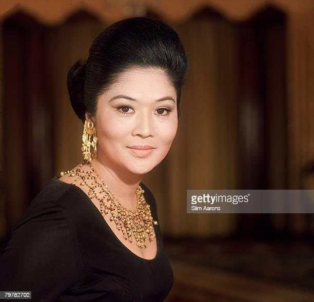 Imelda Marcos Pictures and Photos | Getty Images