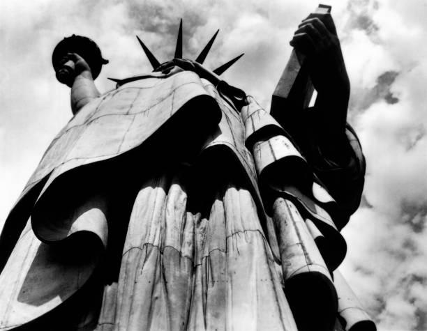 USA: LIFE - Photographer Margaret Bourke-White