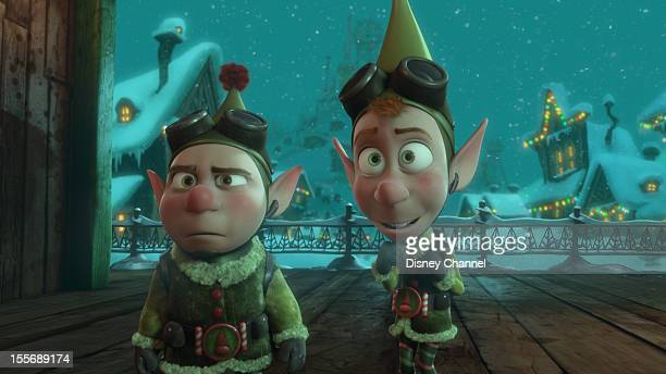 VS NICE Prep Landing Naughty vs Nice the latest all new adventure in the fivetime Emmy Award®winning special series produced by Walt Disney Animation...