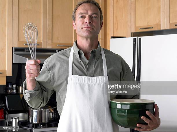 Prepared Chef