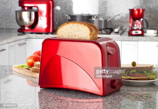 Preparar un sándwich