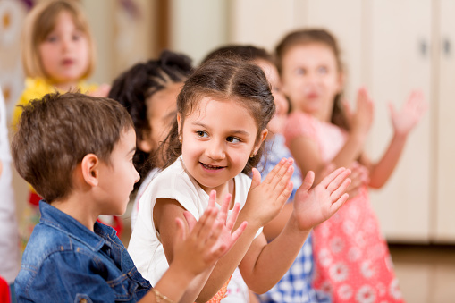Preschool Childs 1010535774