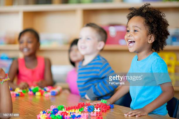 preschool - child care stock pictures, royalty-free photos & images