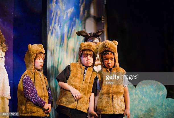 Preschool Theater Play