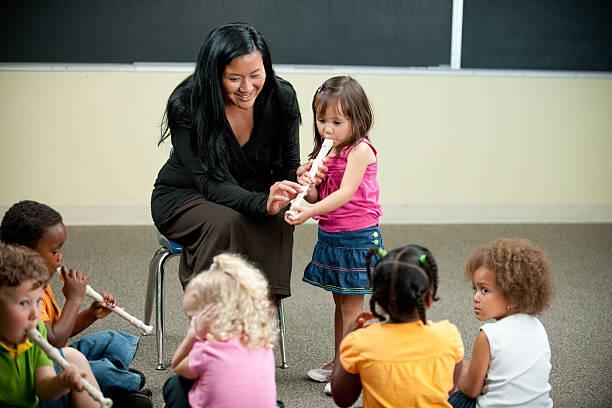 preschool case study