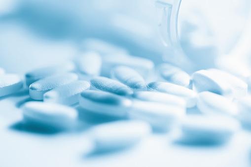 Prescription Medicine 1140632275