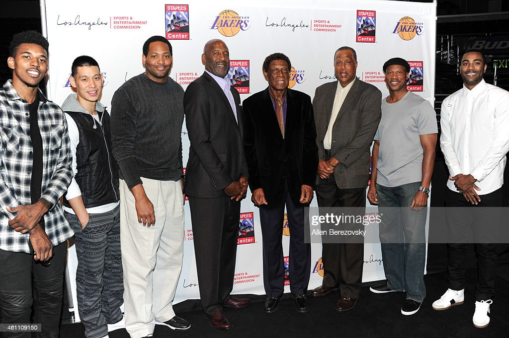 The Los Angeles Sports And Entertainment Commission's 11th Annual Lakers All-Access Event