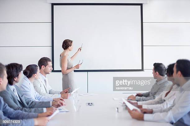 presentation - projection screen stock pictures, royalty-free photos & images
